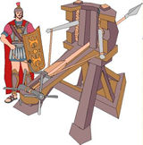 Ancient Catapult